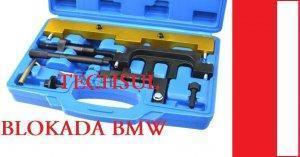 Blokada do ustawienia rozrządu BMW 1.8-2.0