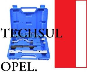 Blokada rozrządu Opel 1.0 1.2 1.4 12V-16V