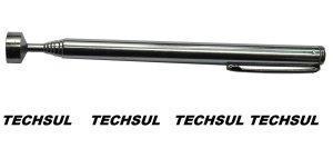 UCHWYT MAGNETYCZNY MAGNES TELESKOPOWY CHWYTAK 64cm