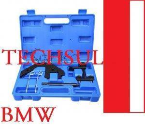 Zestaw blokad rozrządu BMW 2.0/3.0D WAWA