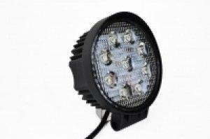 Lampa robocza 9 LED 27W