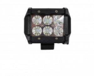 PANEL LED 6L 18W premium