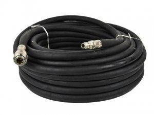 Wąż gumowy pneumatyczny 20m 10x15mm (10)