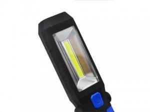 Lampa warsztatowa 230/12V 3W-240 AKU Li-on (40)