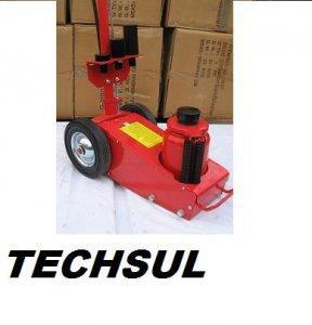 podnośnik hydrauliczno pneumatyczny 35 t