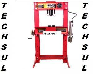 PRASA 50 TON hydrauliczno -pneumatyczna