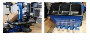 Montażownica automat ECOMONT 3300-1 do 24