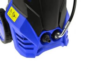 Myjka ciśnieniowa MP250 . 2500 w 200 bar