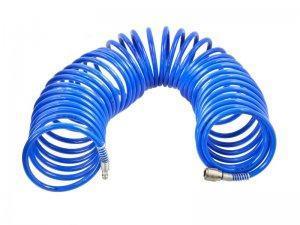 Wąż pneumatyczny PU 8xWąż pneumatyczny PU 8x12 mm 10 m GEKO