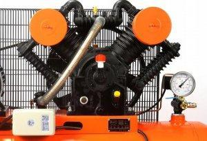 Kompresor BJC 350L 4