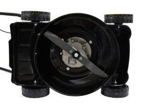 Kosiarka spalinowa 40cm /metal obudowa/ JG