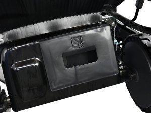 Kosiarka spalinowa z napędem i elektronicznym startem 51cm JG