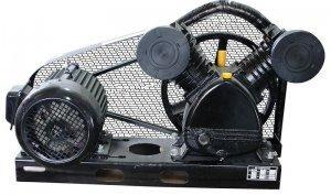 sprezarka z silnikiem JN2090