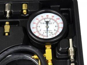 Tester ciśnienia wtrysków w ukł. benzynowych 3